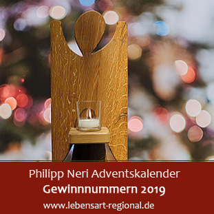 Neri Adventskalender 2019